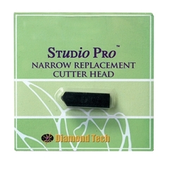 Studio Pro Cutter Replacement Head