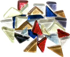 CRYSTAL ANGLES SPARKLE AST 1/2