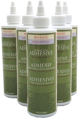 ADH8S ADHESIVE-SIX PACK
