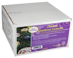 Outdoor Cement 10 LBS