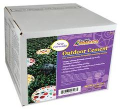 Outdoor Cement 20 LBS