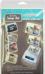 Image Art Transfer Paper    5 Pc Pack