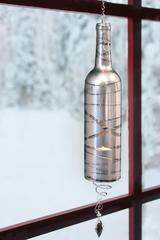 Wine Bottle Luminary Free G2 Bottle Cutter Project Guide