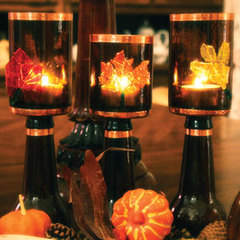 Harvest Votives