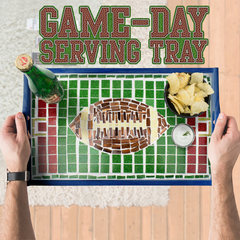 Game Day Tray Project Guide