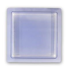 "10"" Square Stepping Stone Mold"