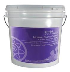 Mosaic Stone Cement - 20 lbs