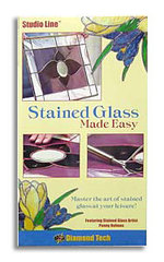Stained Glass Made Easy - Video