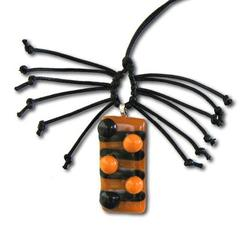 Fused Itsy Bitsy Spider Pendant Project Guide